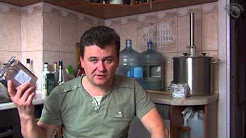 Домашние винные дрожжи - рецепт закваски на изюме для вина - YouTube
