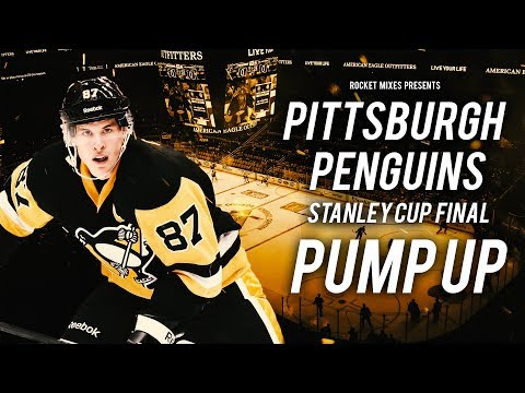"""Pittsburgh Penguins - """"Black and Yellow"""" 