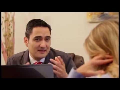 Entrevista de cierre con el cliente prospecto- Pan-American Life Insurance Group