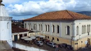 Encontro Nacional do Skyscrapercity em BH - visita à Ouro Preto