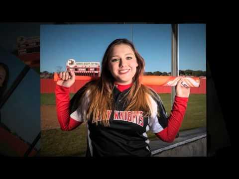 Harker Heights High School  Softball Varsity 2016 1080p