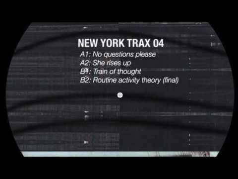 Steve Stoll - Train Of Thought [New York Trax 04]