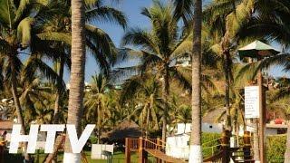 Vista Playa de Oro Manzanillo, Resort