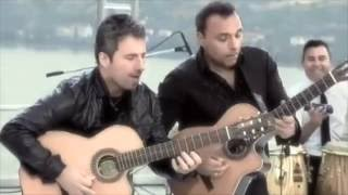 ALMA DEL FUEGO ~ PAVLO & REMIGIO ~ LIVE IN KASTORIA GREECE