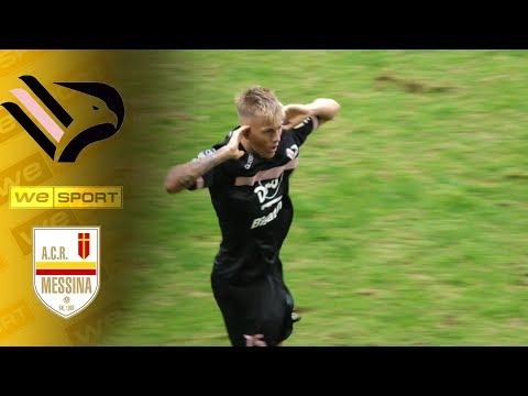 SSD Palermo vs ACR Messina [XIII Giornata - Serie D - Girone I]