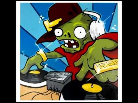 Plants Vs Zombies Hip-Hop Instrumental