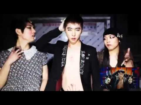 Em Yêu Ảo Lòi (Fantastic Baby Chế) - Yanbi, Da Vickie, T-akayz =)) =)) :))