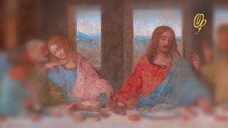 Виктория ПреобРАженская о том, был ли у Исуса Христа ребёнок