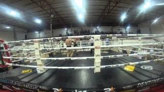 tito macias mamba gym vs bruno marta portugal super fight internacional profesional