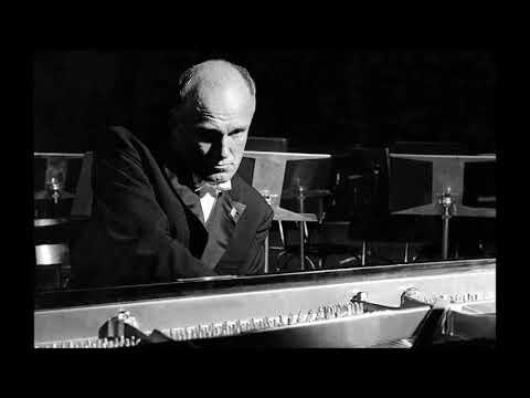 Schumann - Fantasiestücke op.12 - Richter Manchester 1969