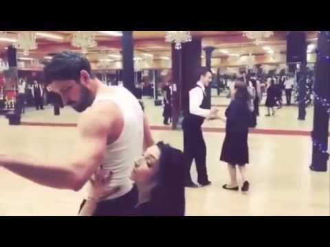 Maks and Meryl - Shut Up and Dance