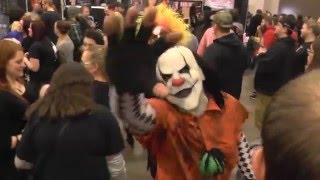 HorrorHound Weekend March 2016 Vlog