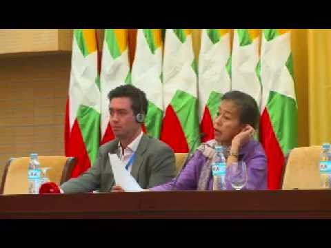 Workshop on Rakhine State Issues_23-9-2012_Part 3