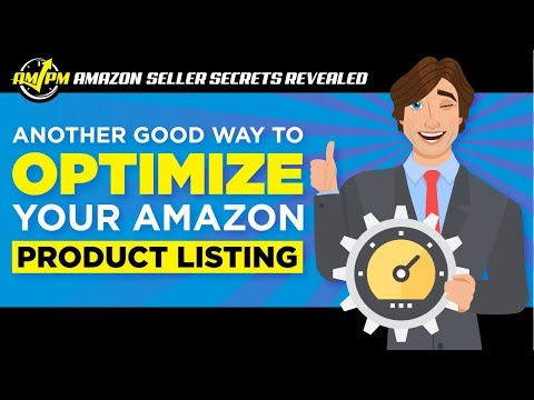 Optimize Your Amazon Product Listing with More Great Tips
