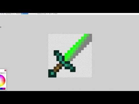 How To Make Your Own Texture Pack + How To Gradient Textures