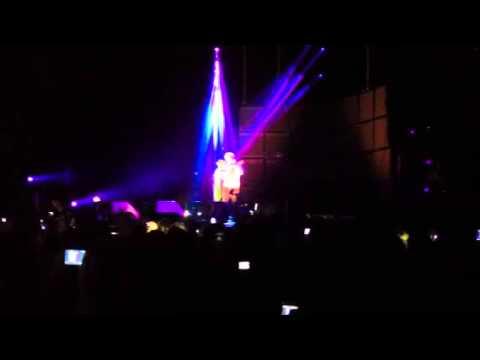 Ed Sheeran live @ the O2 Arena Dublin