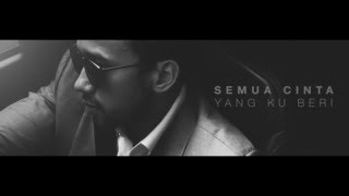 Maruli Tampubolon - Kau Ucap Selamat Tinggal (Official Lyric Video)