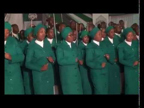 Trust in Christ(Mpumalanga Province) -Ziyehla izinyembezi