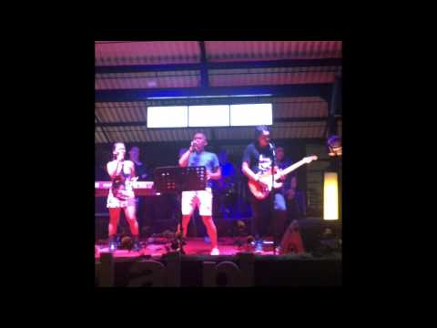 vi ai pi Bali Sweet Child O Mine cover by Sean
