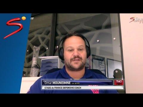 Omar Mouneimne breaks down Bok defensive woes