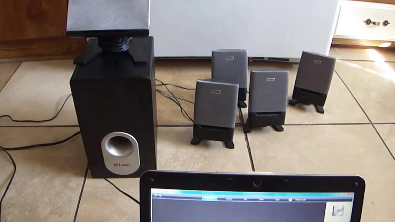 Labtec webcam 5 1 0 drivers