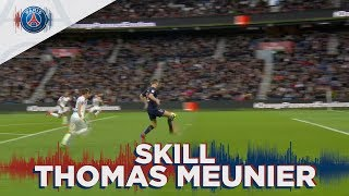 SKILL- GREAT CONTROL - MEUNIER vs BORDEAUX