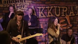 Kjell Gustavsson Rhythm & Blues Orchestra featuring: Tove Gustavss