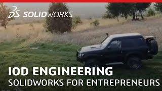 IOD Engineering - SOLIDWORKS