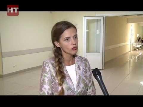 Новгородский центр медицинской реабилитации расширил спектр услуг