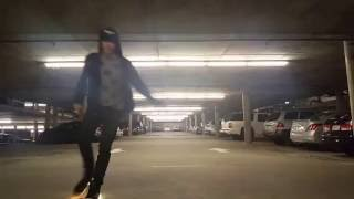 led orphe shoes dance practice