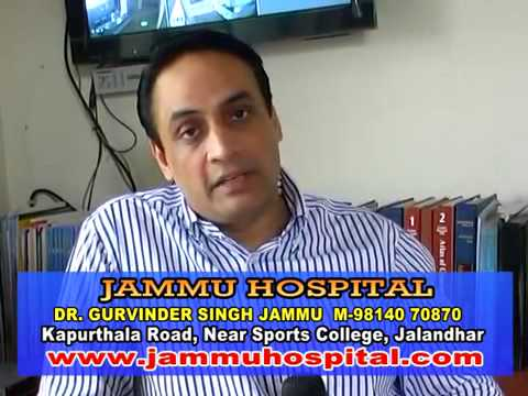 ▶ DR JAMMU DIET AFTER Mini Gastric Bypass Surgery, Jammu Hospital Jalandhar