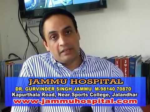 ▶ DR JAMMU DIET AFTER Mini Gastric Bypass Surgery, Jammu Hospital Jalandhar