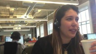 A Day in the Life of a Yelp Account Executive: Cold Calling