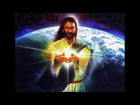 Lifetime with Jesus, Energy Healing, DNA Upgrades, Waves of May, QHHT