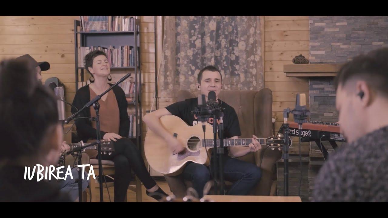 Download Iubirea Ta (Acoustic Session)   477