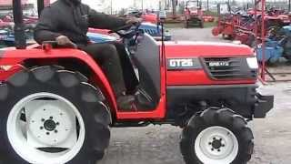 Repeat youtube video KUBOTA GT26