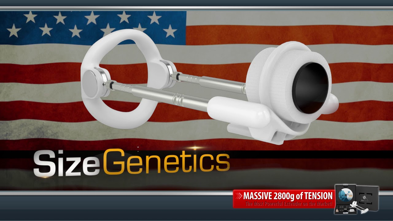 Sizegenetics Review: Best Extender?