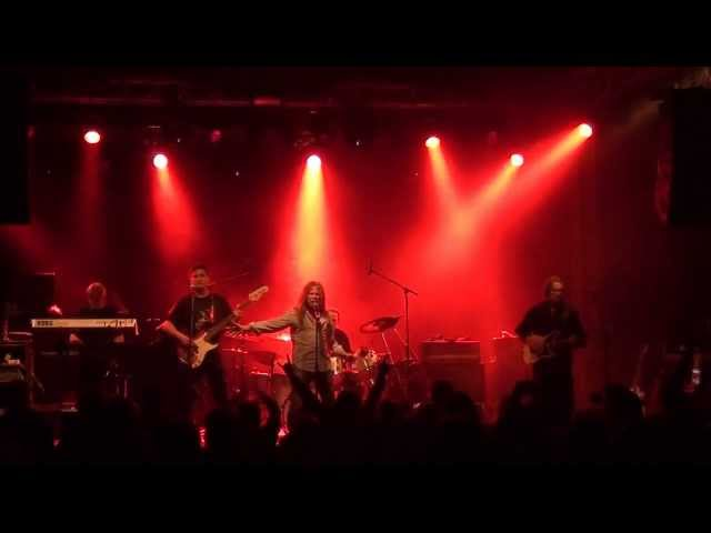 Rock Rooster - Don't Break My Heart Again - Lahti Goes Hard & Heavy 15.9.2012