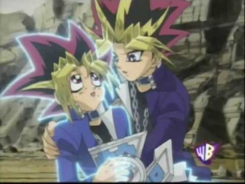 Right Here Waiting For You - Yugi & Yami