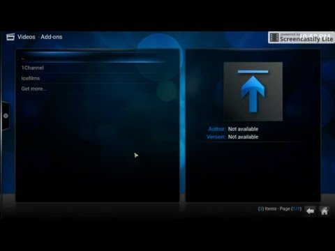 How To Get Project Free TV On Kodi By Eva Gebus