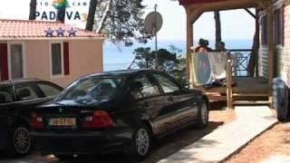 Camping Padova 3 - island Rab