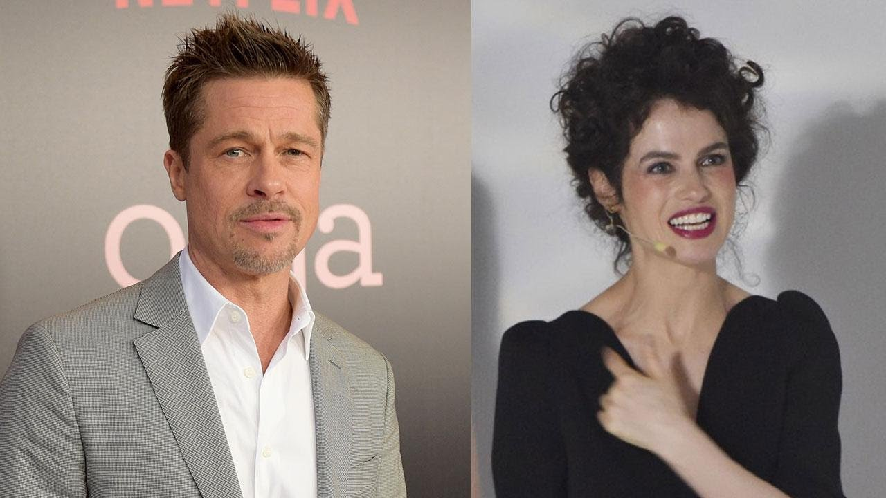The Real Story Behind Brad Pitts Relationship With Mit Professor Neri Oxman