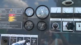 видео Аренда дизельного генератора Airman SDG 125 (80 кВт) в Москве по выгодной цене