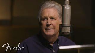 Brian Wilson: In Conversation | Fender Presents | Fender YouTube Videos