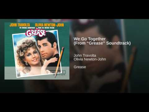 "We Go Together (From ""Grease"" Soundtrack)"