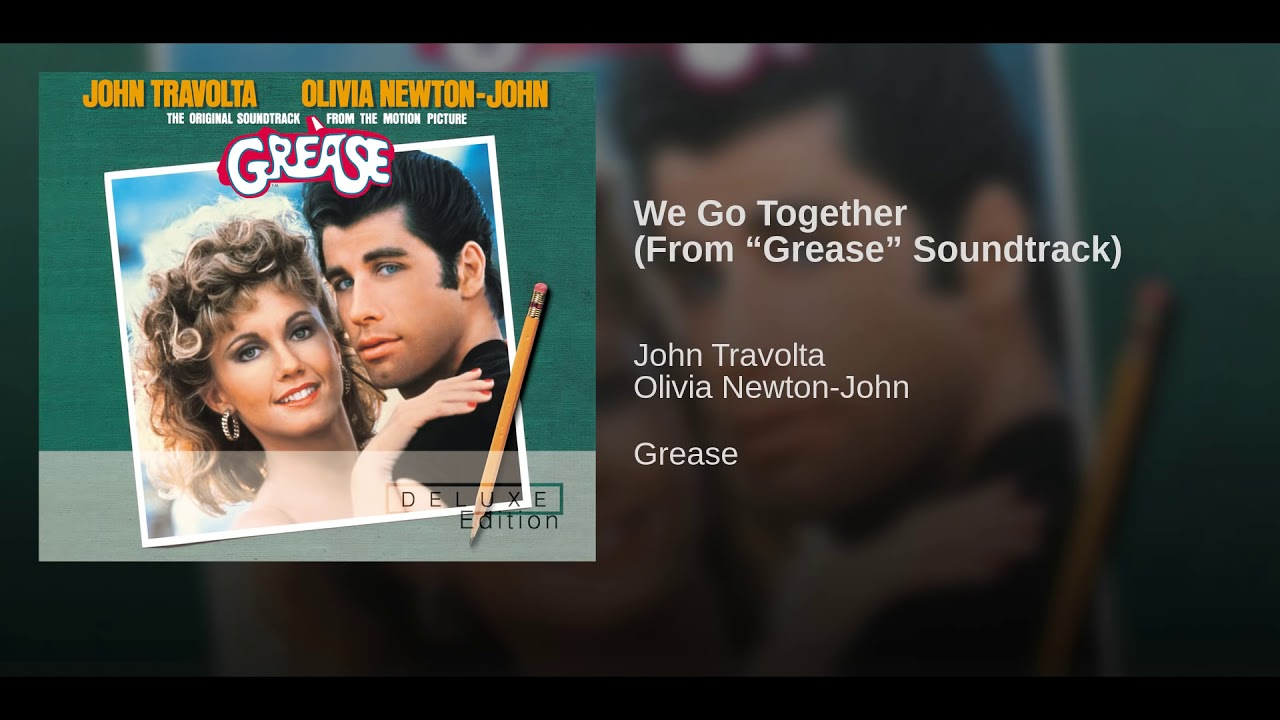 "Video - We Go Together (From ""Grease"" Soundtrack) 