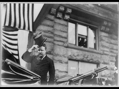 Theodore Roosevelt Memorial Reopens