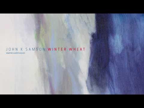 """John K. Samson - """"Vampire Alberta Blues"""" (Full Album Stream)"""
