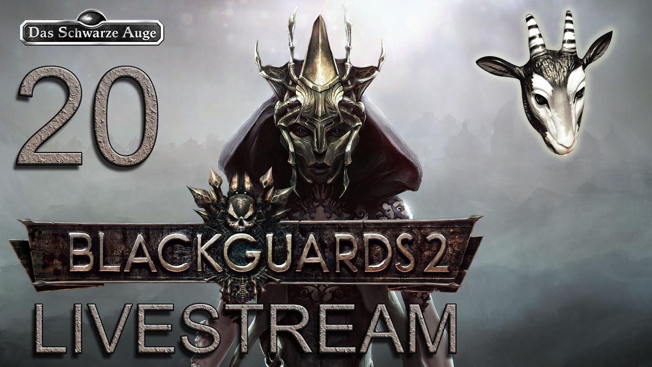Dsa Blackguards