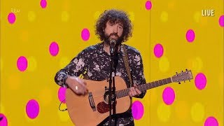 Britain's Got Talent 2018 Live Semi-Finals Micky P Kerr Full S12E16